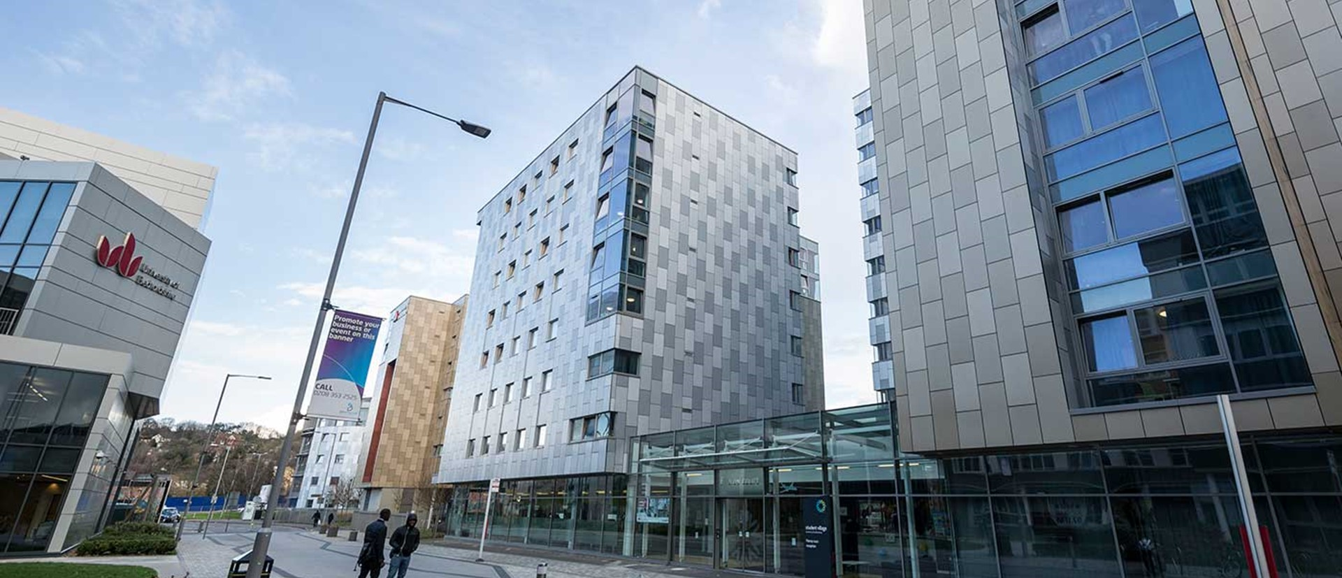 Luton Campus Accommodation