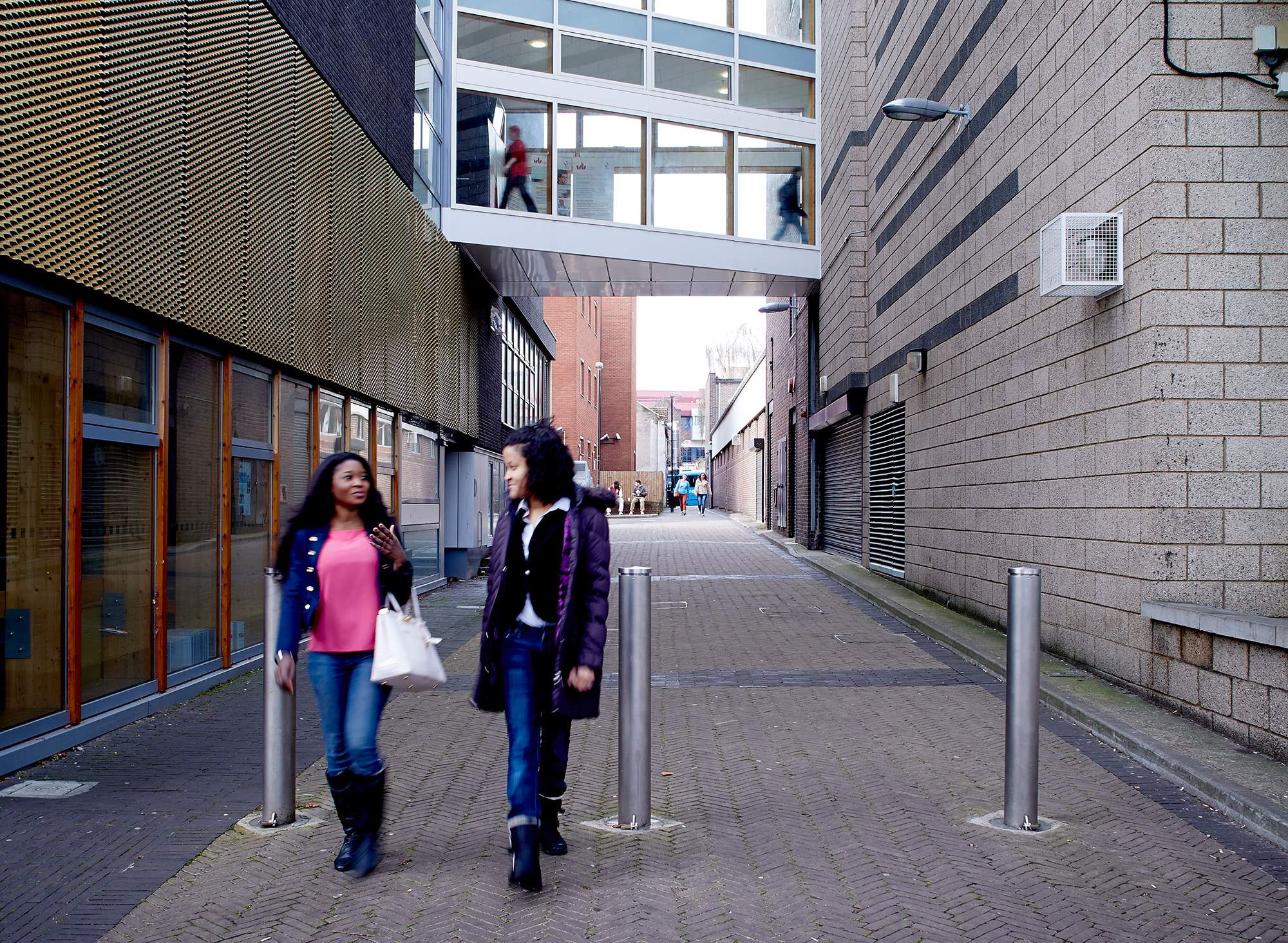 Visit the School of Applied Social Sciences