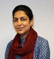 Dr Tahmina Ajmal