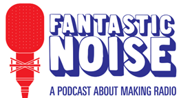 University's Fantastic Noise podcast returns for series three