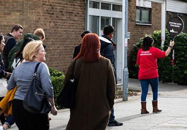 <p>Find out about our Open Days, including online events, campus tours and webinars. </p>