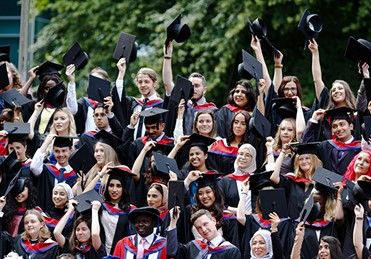 <p>Find out all you need to know about attending your graduation. </p>