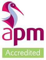 APM (Association for Project Management) Accredited Provider
