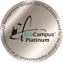 Eco Campus Platinum